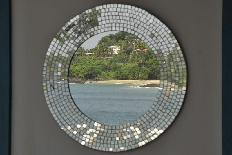 Licorish Tobago Villa Decor