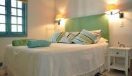 Licorish villa Tobago - Bedroom