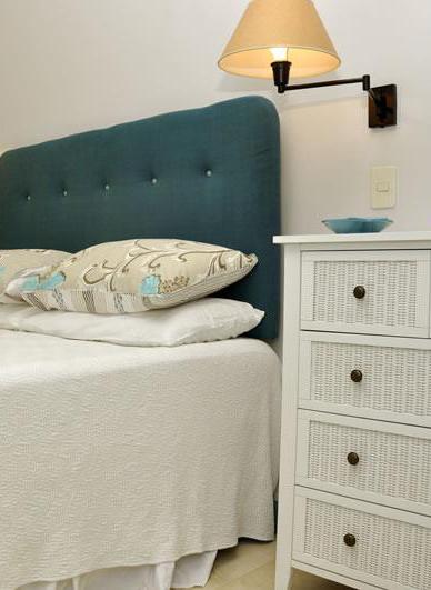 Junior Master Bedroom