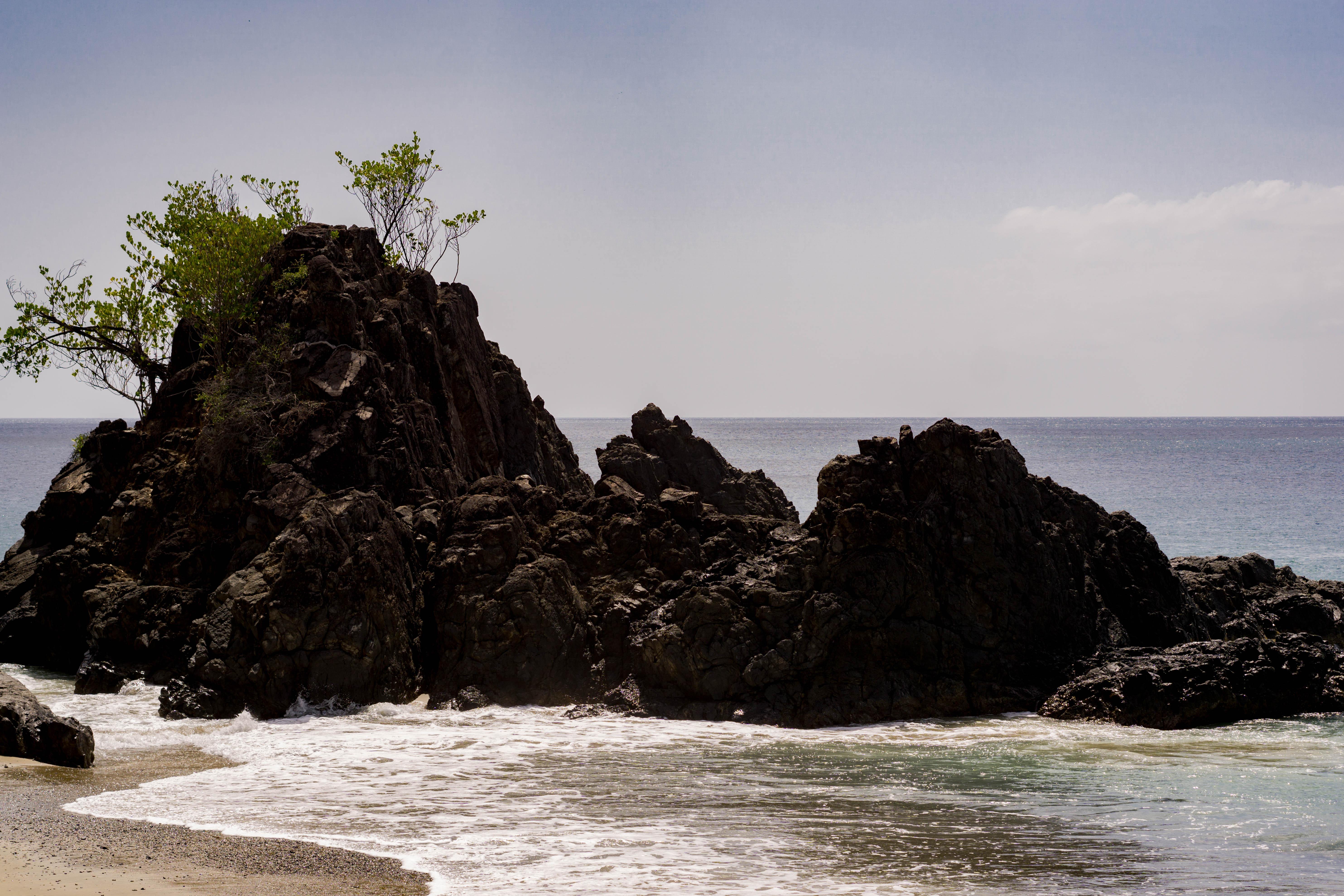 Black Rock Beach Villa Tobago