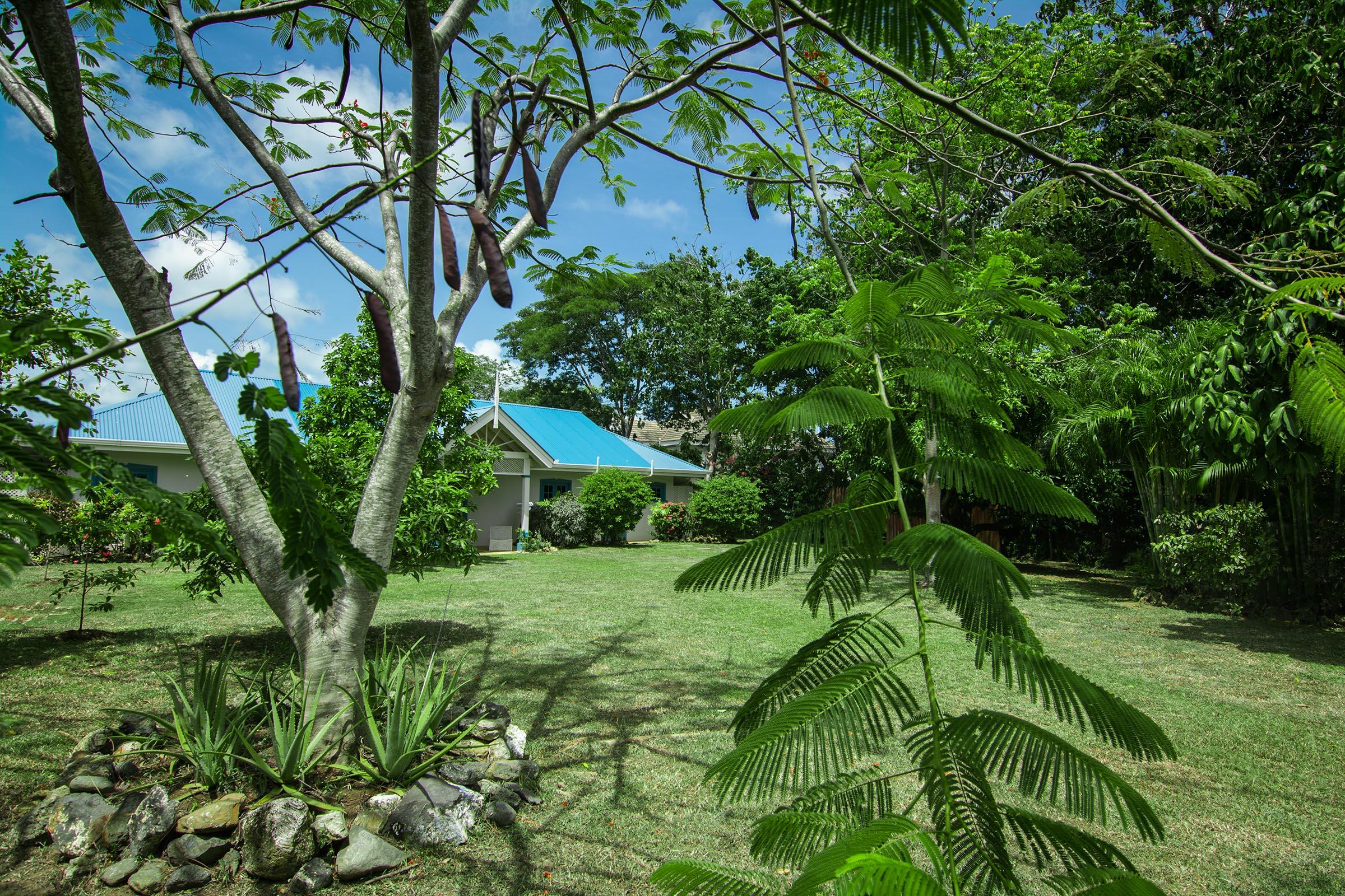 Tobago Villas