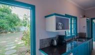Licorish Tobago Beach Villa Kitchen