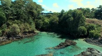 Licorish Tobago Villa Beach
